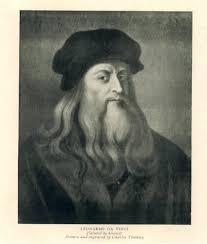 Leonardo Da Vinci Biography For Elementary Students | leonardo da vinci biography for kids
