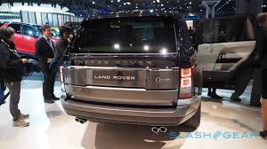 land rover suv 2016 this insane suv is what happens when range rover lets loose