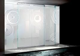 glass door decals stickers custom glass door decals