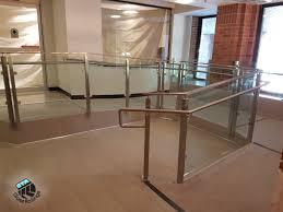 stainless steel railings company in toronto lifetime warranty