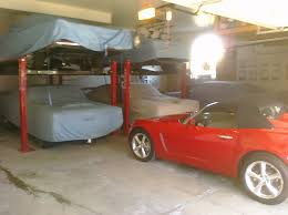 4 car garage size 4 cars 3 car garage my fix page 3 saturn sky forums saturn