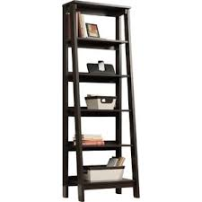 Cool Bookshelves For Sale by Leaning Bookcases You U0027ll Love Wayfair