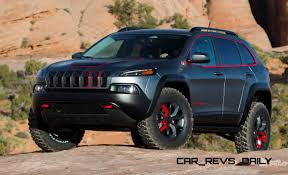 jeep golden eagle interior mopar rolling deep into sema with a dozen custom chryslers dodges