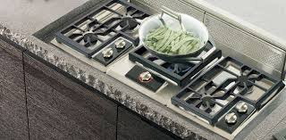 Wolf 48 Inch Gas Cooktop 15