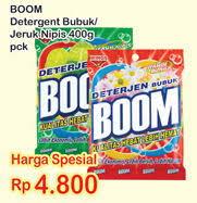 Sabun Boom promo harga boom deterjen bubuk terbaru minggu ini hemat id