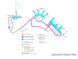 Map Of Jfk Airport New York by Laguardia Airport Transportation Golden Touch Transportation