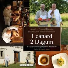 editions sud ouest cuisine à s offrir le livre 1 canard 2 daguin éditions sud ouest