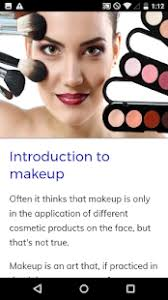 free makeup classes makeup course android apps on play