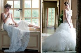 cymbeline wedding dresses cymbeline 2014 wedding dresses bridal collection