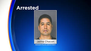 man arrested for groping woman in radnor nail salon cbs philly