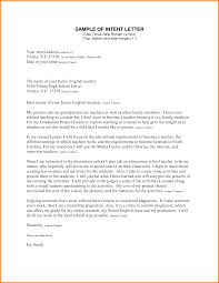 7 example of a letter of interest nypd resume