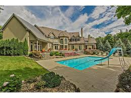 moreland hills ohio homes for sale with pools chagrin falls