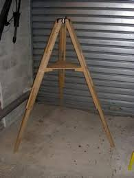 Woodworking Plans Desk Lamp by Making A Sturdy Wood Tripod How To Would Love To Make A Tripod