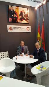 chambre de commerce espagnole en chambre espagnole de commerce de casablanca au sib 23 au 27