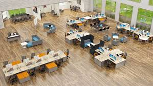 fixing the open office floor plan u2014 clarkpowell audio visual