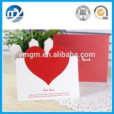 heart shape handmade greeting card for teacher day buy bulk