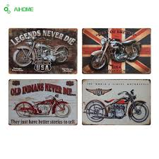 popular signs south africa buy cheap signs south africa lots from aihome motorcycles metal plate vintage home decor tin signs bar restaurant cafe decor metal sign painting