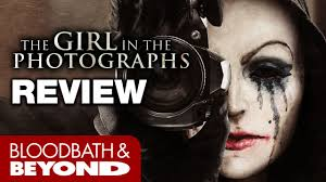 the in the photographs 2015 movie review youtube