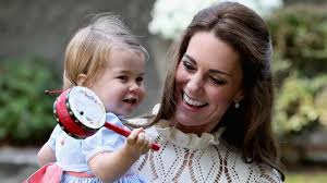 royal family has at children s during canadian tour