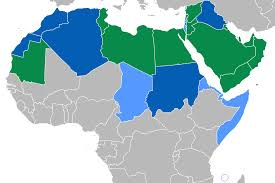 Map Of North Africa And Southwest Asia by North Africa And Southwest Asia Middle East Cultural