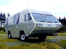 amphibious rv the flying tortoise rex and colleen u0027s very unusual get away from