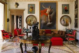 History Of Interior Design Styles Design History Empire Style