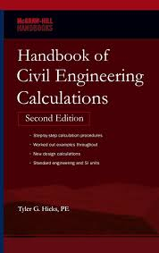 civil engineering books u0026 references
