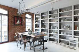 Industrial Dining Room by Irresistible Industrial Dining Room Designs To Extract Inspiration
