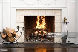 Fireplace With Music by Fireplace Stock Photos And Pictures Getty Images