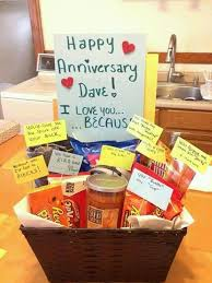 anniversary gift ideas for husband 1 year anniversary gifts for him ideas anniversary gifts