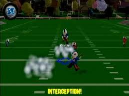 Wii Backyard Football by Backyard Football For Wii Image Mag