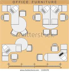 furniture plan stock images royalty free images u0026 vectors