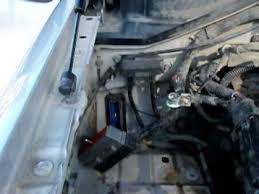 ford f150 ecm replacing pcm with original pcm part 1 avi