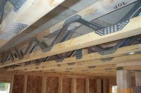 engineered wood from lynx tfs i joists metal web joists and