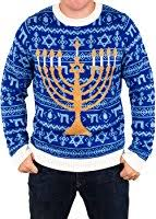 hanukkah sweater sweater hanukkah sweater by tipsy elves at