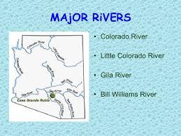 Arizona rivers images Arizona powerpoint jpg