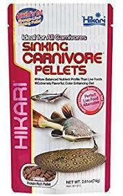 hikari massivore sinking pellets amazon com hikari usa inc ahk22036 massivore delite 13 4 ounce