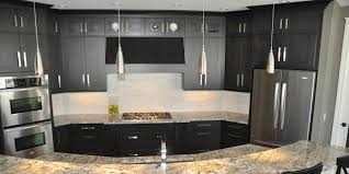 Kitchen Designed Remodelaholic Fabulous Kitchen Design With Black Cabinets
