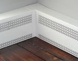riscaldamento a soffitto costo riscaldamento a battiscopa prezzi e consigli edilnet it