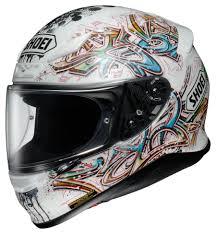 shoei motocross helmet shoei rf 1200 graffiti helmet cycle gear