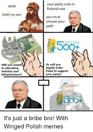 My Son Meme - jarek not my son will you invest in education industry and