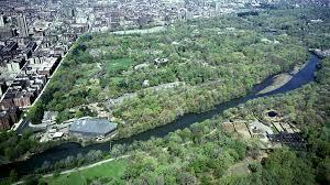 Bronx Zoo Map Wcs Bronx Zoo Master Plan U2013 Ayers Saint Gross