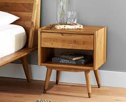 Scandinavia Bedroom Furniture Bolig Nightstand Scandinavian Designs