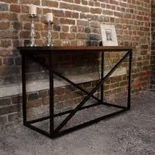 Wood Sofa Table Best 50 Sofa Table For Sale Foter