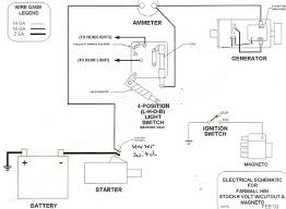 international tractor wiring diagram wiring diagram for