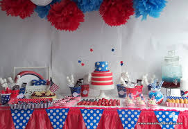 4th of july decorations 20 patriotic diy 4th of july party ideas style motivation
