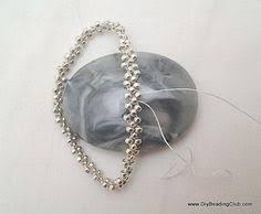 Bead Jewelry Making Classes - how to make jewelry beading pattern jewelry making classes
