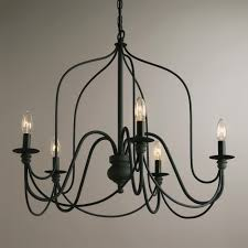 rustic wire chandelier chandeliers room and lights was on fixer upper on sale at world market rustic