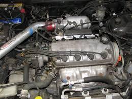 starter on honda civic 1996 honda civic starter motor 20030802