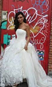 vera wang kendall 4 500 size 2 used wedding dresses